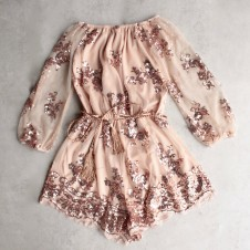 reverse_strapless_rose_gold_sequin_romper