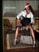 Denis Devaed et ses tenues tellement stylées